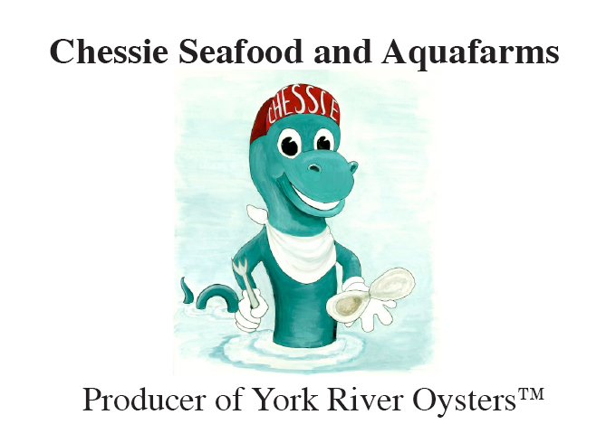 Chessie Seafood and Aquafarms