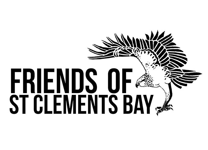 Friends of St Clements Bay