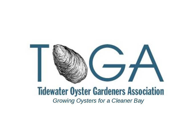 Tidewater Oyster Gardeners Association (TOGA)